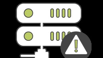 Monitoraggio infrastruttura IT